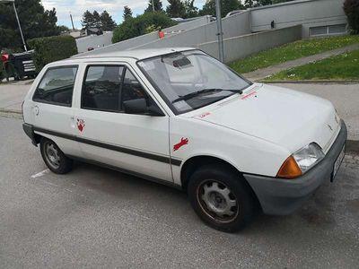 gebraucht Citroën AX ZA-11 Klein-/ Kompaktwagen
