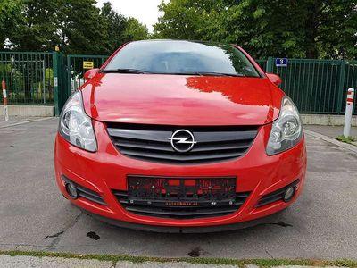 gebraucht Opel Corsa 1,2 Edition Limousine