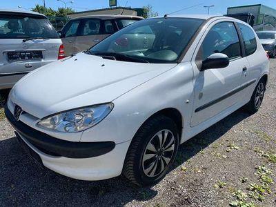 gebraucht Peugeot 206 1,4 Generation