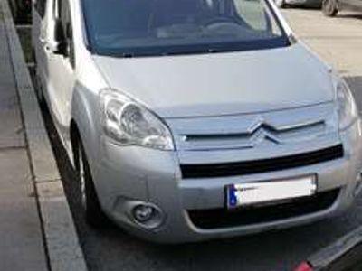 gebraucht Citroën Berlingo Emotion