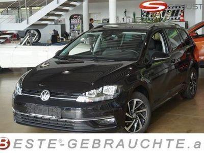 gebraucht VW Golf VII Var. TSI 1.0 BMT Join Navi Licht&Sicht