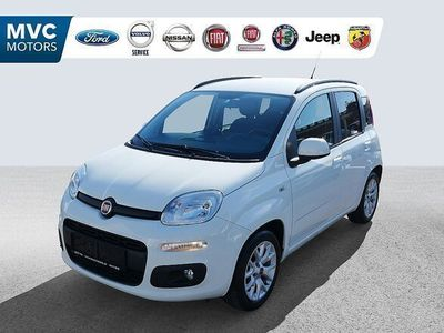 gebraucht Fiat Panda 1,2 70 Lounge Limousine