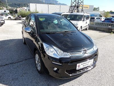 brugt Citroën C3 VTi 82 PureTech Collection mit Fulldrive Limousine,