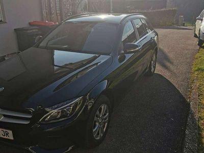 gebraucht Mercedes C220 Bluetec Kombi / Family Van