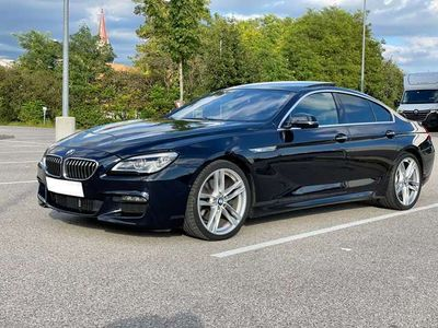 gebraucht BMW 640 M-Paket, Gran Coupé
