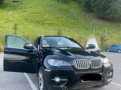 gebraucht BMW X6 xDrive35d Aut.