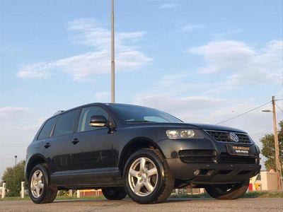 gebraucht VW Touareg 3,0 V6 TDI DPF Tiptronic **EXPORT**