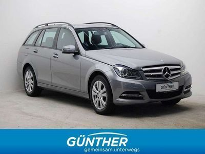 gebraucht Mercedes C180 T CDI A-Edition plus BlueEfficiency