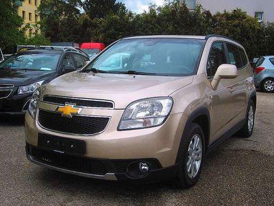 gebraucht Chevrolet Orlando 1,8 LT Kombi / Family Van