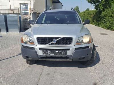 used Volvo XC90 D5 Geartronic AWD