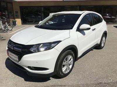 gebraucht Honda HR-V 1,5 i-VTEC Elegance CVT