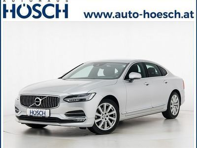 gebraucht Volvo S90 D3 Inscription Aut. LP: 56.568,-€