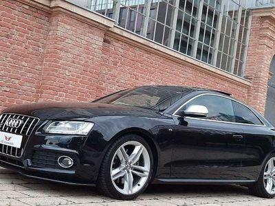 gebraucht Audi A5 S5 Coupé 4,2 FSI V8 Quattro // Gepflegt // Finanzierung // Sportwagen / Coupé