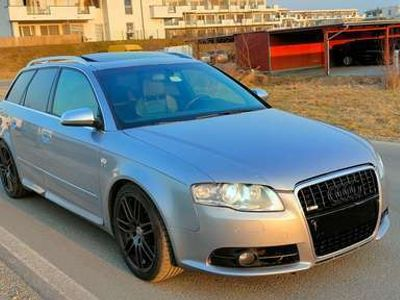 gebraucht Audi S4 Avant 4,2 V8 quattro