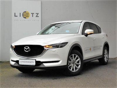 gebraucht Mazda CX-5 164 PS, 5 Türen, Schaltgetriebe