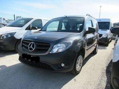 gebraucht Mercedes Citan 109 CDI Tourer Lang 593007