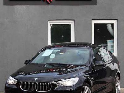 gebraucht BMW 530 Gran Turismo XD(Allrad)