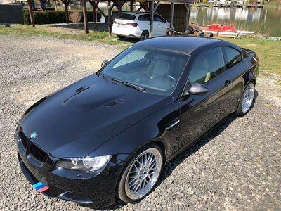 gebraucht BMW M3 3er-ReiheHandschalter Sportwagen / Coupé