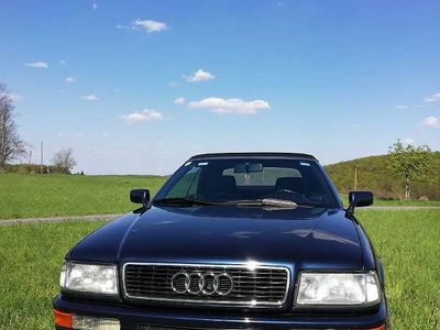 gebraucht Audi 80 Type 89 Cabrio / Roadster