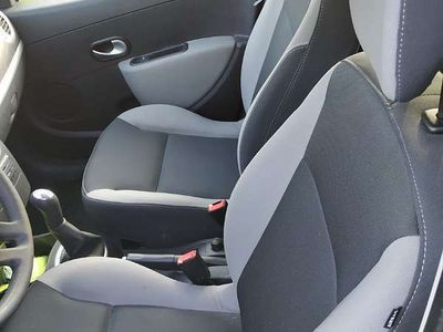 gebraucht Renault Clio Tonic 1.2 Limousine