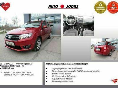 gebraucht Dacia Logan MCV Supreme TCe 90 **Freisprech/NAVI** Kombi / Family Van