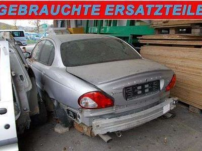 gebraucht Jaguar X-type 3.0 V6 Executive Limousine