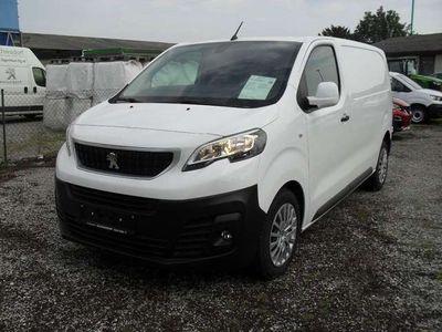 gebraucht Peugeot Expert KW Premium L2 BHDI 120 Netto € 18.158.-