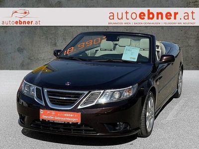 gebraucht Saab 9-3 Vector 1,9 TTiD, 160 PS, 2 Türen, Schaltgetriebe
