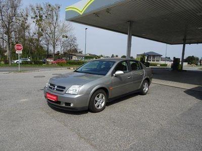 gebraucht Opel Vectra Elegance 2,2i 16V Automatik