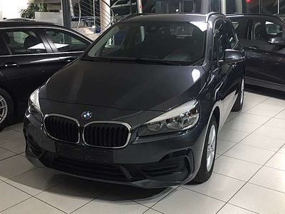 gebraucht BMW 216 Active Tourer 2er-Reihe d Advantage Navi Limousine