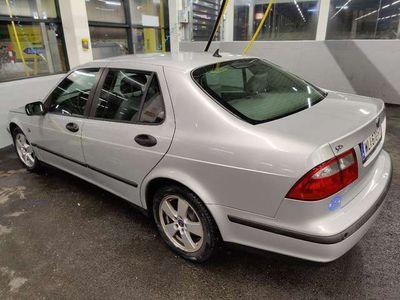 gebraucht Saab 9-5 2,2 TiD