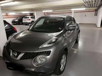 gebraucht Nissan Juke 1,2 DIG-T Acenta