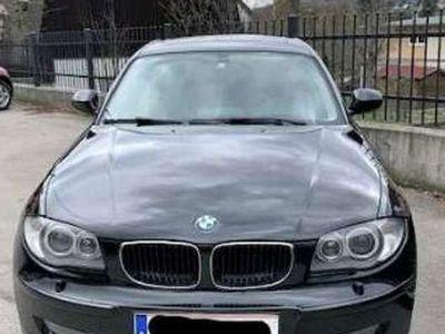 gebraucht BMW 120 1er-Reihe Diesel (E87) Aut.