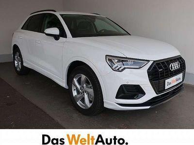 gebraucht Audi Q3 40 TDI quattro advanced exterieur