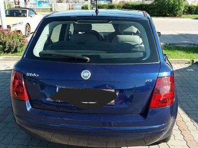 gebraucht Fiat Stilo Limousine
