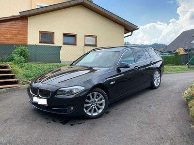 gebraucht BMW 530 5er-Reihe d xDrive Kombi / Family Van,