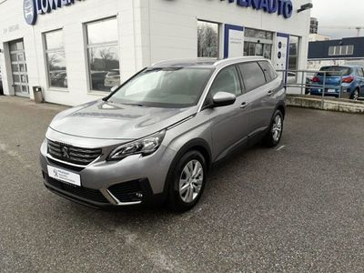 gebraucht Peugeot 5008 1,5 BlueHDI 130 S&S 6-Gang Active
