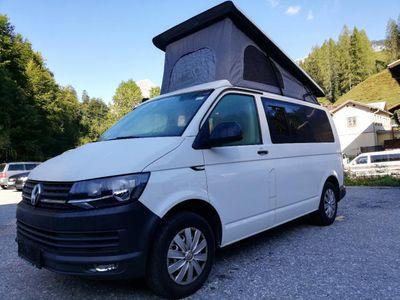 gebraucht VW California T62,0 TDI BMT Wohnmobil Camper