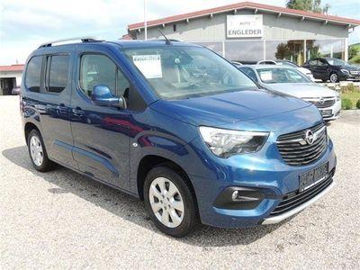 gebraucht Opel Combo Life 1,5 CDTI BlueInj. L L1H1 Innovation S/S