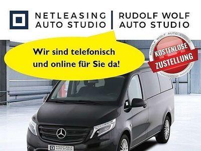 gebraucht Mercedes V220 d Marco Polo Activity Edit Tischp.+ILS+Kam Klima