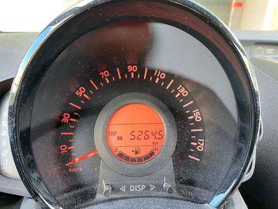 gebraucht Peugeot 108 1,2 puretech 82 Top collection Klein-/ Kompaktwagen