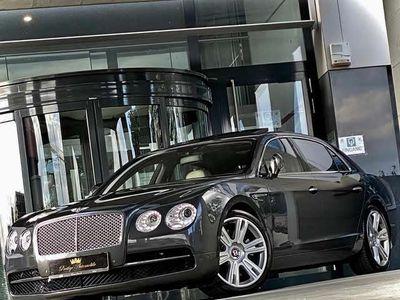 gebraucht Bentley Flying Spur V8 507PS* FACELIFT * MULLINER EXCLUSIVE * GARANTIE