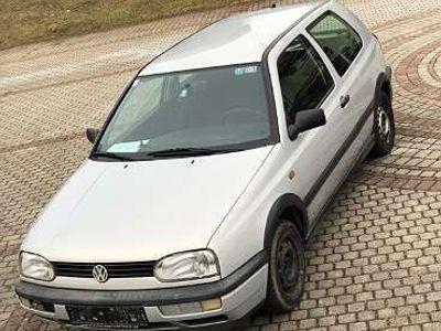 gebraucht VW Golf 1,6 Limousine