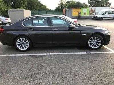 gebraucht BMW 518 5er-Reihe d Limousine