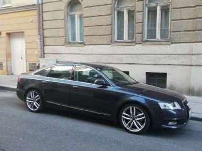 gebraucht Audi A6 3,0 TDI quattro DPF