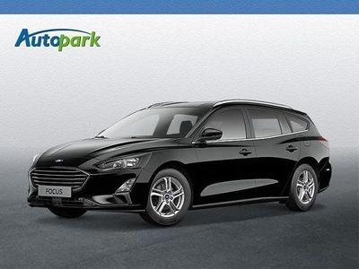 gebraucht Ford Focus COOL&CONNECT 23.690-