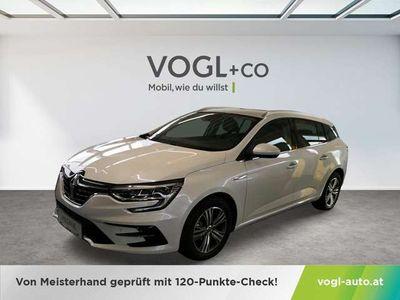 gebraucht Renault Mégane GT Megane Intens TCe