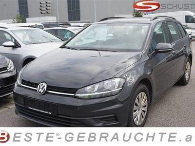 gebraucht VW Golf VII Kombi / Family Van,