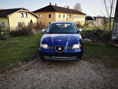 gebraucht Seat Ibiza 1,9 SDI Klein-/ Kompaktwagen