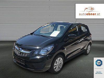 gebraucht Opel Karl 1,0 Ecotec 120 Jahre Edition Start/Stop Limousine,